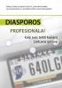 """Knygos """"Diasporos profesionalai: kaip juos telkti kuriant Lietuvos gerovę"""" pristatymas"""