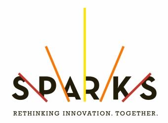 Prie SPARKS projekto prisijungė keturi žinomi menininkai