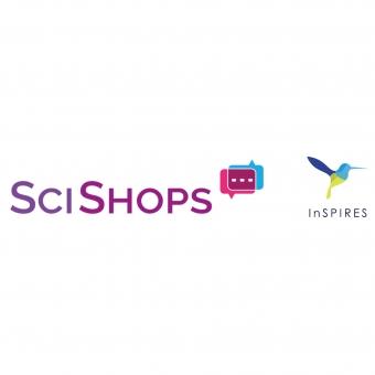 SciShops - InSPIRES apklausa