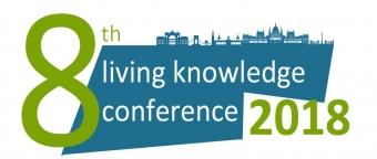 """SII darbuotojai dalyvavo tarptautinėje konferencijoje """"Living Knowledge Conference 2018"""""""